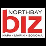 Northbay Biz Logo.