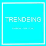 Trending Logo 2.