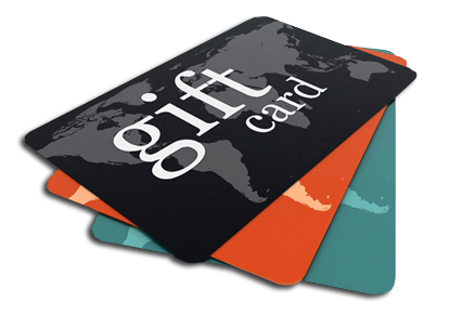 Gift Card for a Clean